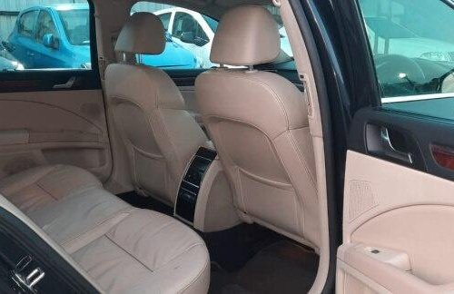 Used Skoda Superb Elegance 1.8 TSI AT 2013 AT for sale in Pune