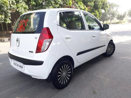 Used 2009 Hyundai i10 MT for sale in New Delhi