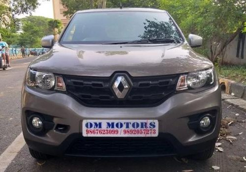 Used Renault KWID 2017 AT for sale in Mumbai