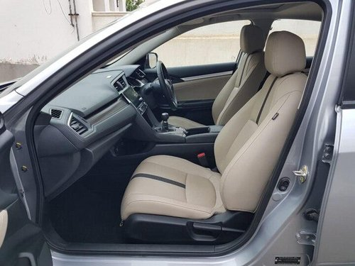 Used 2020 Honda Civic MT for sale in Coimbatore