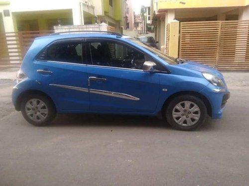Used 2012 Honda Brio MT for sale in Kolkata