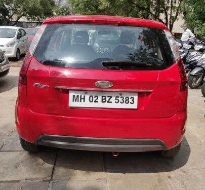 Used Ford Figo Petrol ZXI 2010 MT for sale in Pune