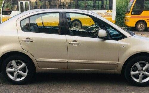 Used 2008 Maruti Suzuki SX4 MT for sale in Pune