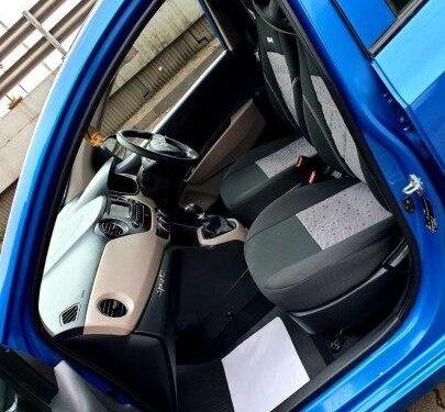 Hyundai Grand i10 1.2 Kappa Sportz BSIV 2018 MT for sale in Mumbai