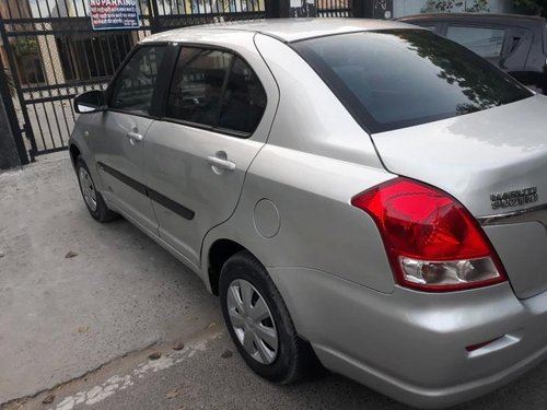 Used Maruti Suzuki Swift Dzire 1.2 Vxi BSIV 2010 MT in New Delhi-11