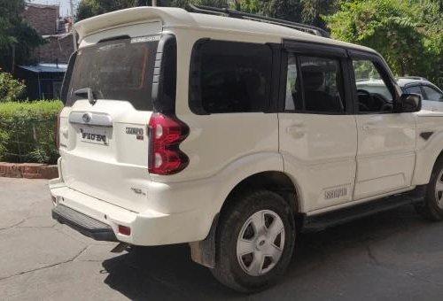 Used Mahindra Scorpio S9 2019 MT for sale in Noida