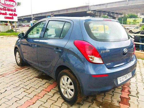 Used Hyundai i20 2013 AT for sale in Ahmedabad