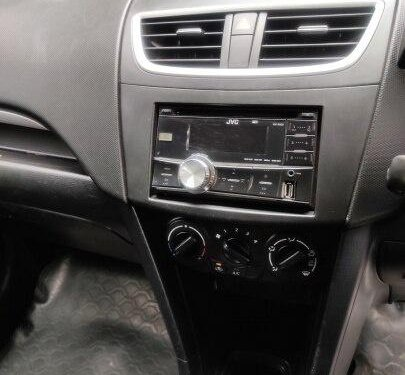 Used Maruti Suzuki Swift VDI 2012 MT for sale in Pune -7