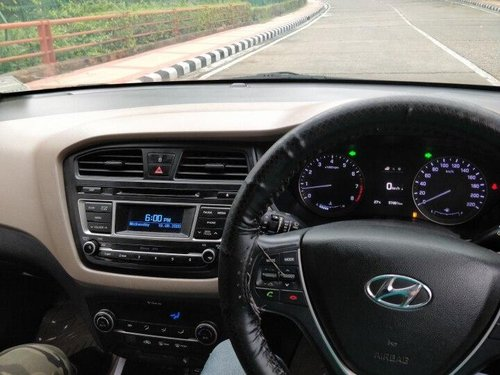 Used Hyundai Elite i20 1.2 Asta 2015 MT for sale in New Delhi