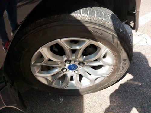 Ford EcoSport 2013 1.5 Ti VCT MT Titanium