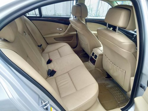 BMW 5 Series 2007-2010 for sale in Hyderabad