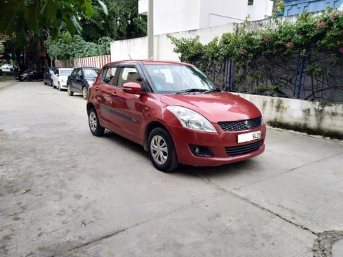 2014 Maruti Suzuki Swift for sale at low price-8