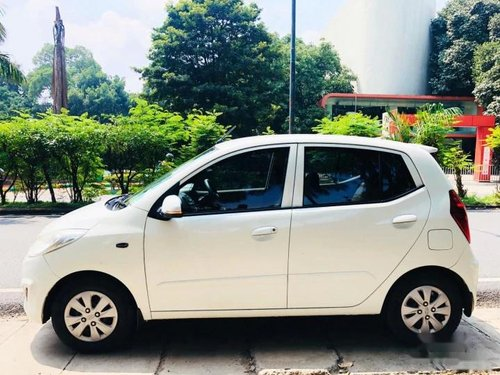 Used 2011 Hyundai i10 Sportz 1.2 AT for sale in Bangalore