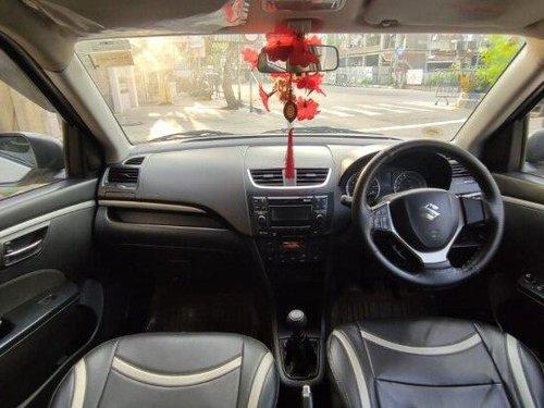 Used Maruti Suzuki Swift 2016 MT for sale in Kolkata