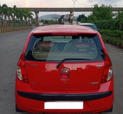 Used Hyundai i10 Sportz 2009 MT for sale in Mumbai