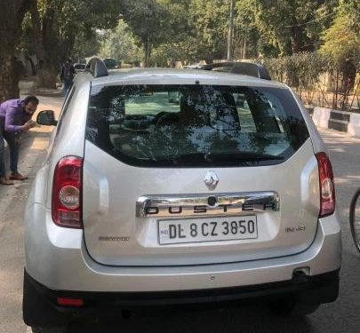 Renault Duster 85PS Diesel RxL 2013 MT for sale in New Delhi