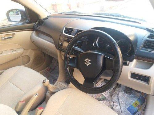 Used Maruti Suzuki Swift Dzire 2015 MT for sale in Jaipur