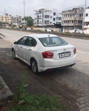 Used Honda City i VTEC VX Option 2012 MT for sale in Nagpur