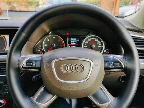 Audi Q5 30 TDI quattro Premium 2016 AT for sale in Ahmedabad