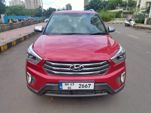 Used Hyundai Creta 2016 AT for sale in Thane-10