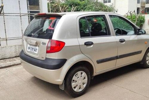 Used Hyundai Getz 2007 MT for sale in Pune