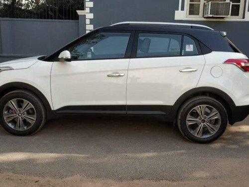 Used 2018 Hyundai Creta AT for sale in Gurgaon