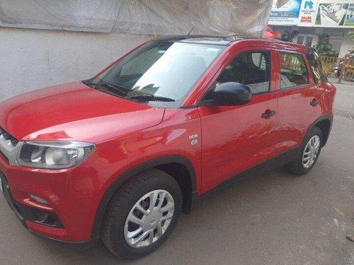 Used 2016 Maruti Suzuki Vitara Brezza MT for sale in Mumbai