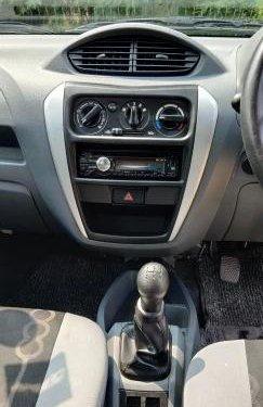 Used Maruti Suzuki Alto 800 LXI 2012 MT for sale in Hyderabad