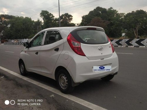 Used Hyundai Eon 2017 MT for sale in Coimbatore