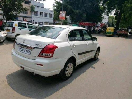 Used Maruti Suzuki Swift Dzire VXi 2011 MT for sale in New Delhi