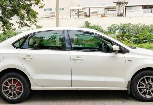 Volkswagen Vento 1.5 TDI Highline 2011 MT for sale in Bangalore
