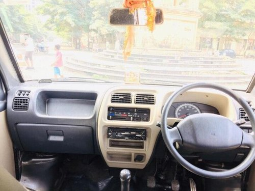 Used Maruti Suzuki Eeco 2015 MT for sale in Thane