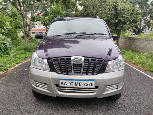 Used Mahindra Xylo E6 BS IV 2010 MT for sale in Bangalore