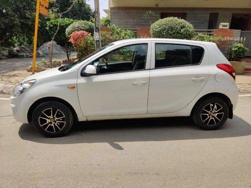 Used Hyundai i20 1.2 Asta 2010 MT for sale in Bangalore