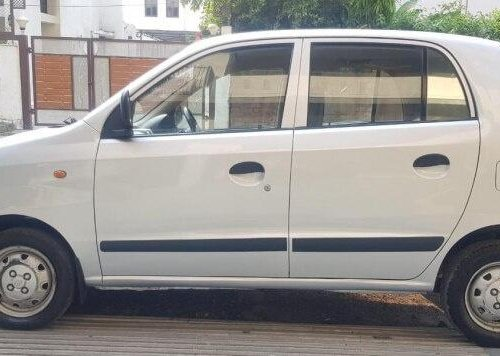 Used Hyundai Santro Xing 2010 MT for sale in Ahmedabad