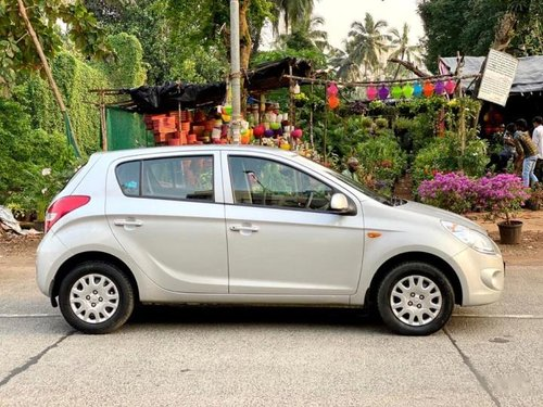 Used Hyundai i20 1.2 Magna 2010 MT for sale in Mumbai