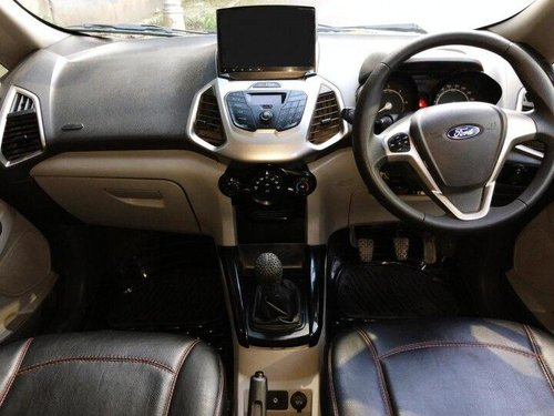 Ford Ecosport 1.5 Diesel Trend 2013 MT for sale in Ahmedabad