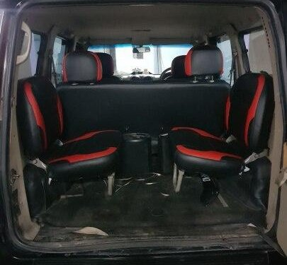 Mahindra Scorpio SLX 2.6 Turbo 7 Str 2006 MT for sale in Hyderabad