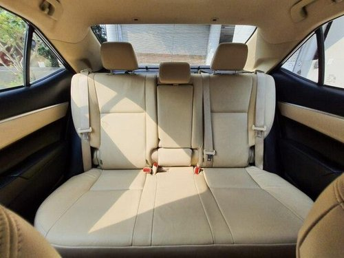 Used 2017 Toyota Corolla Altis 1.8 GL MT for sale in Mumbai
