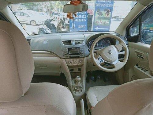 Maruti Suzuki Ertiga VXI Petrol 2016 MT for sale in New Delhi