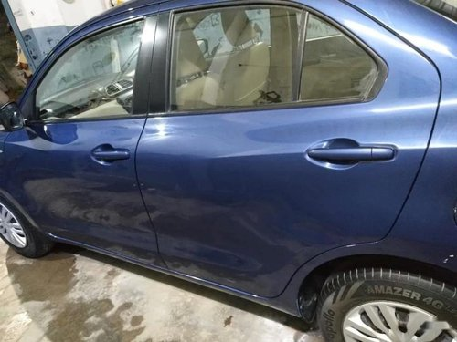 Used Maruti Suzuki Dzire 2017 MT for sale in Hyderabad