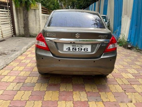 Used 2015 Maruti Suzuki Swift Dzire MT for sale in Pune