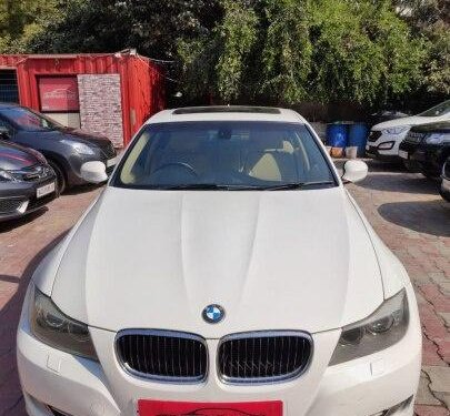 Used BMW 3 Series 320d Highline 2012 AT for sale in Ahmedabad