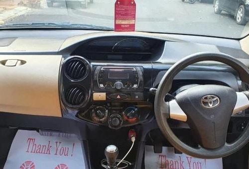 Used 2019 Toyota Etios Liva VD MT for sale in Bangalore