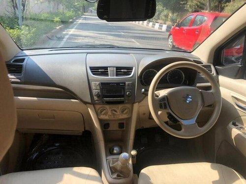 Used Maruti Suzuki Ertiga VXI 2016 MT for sale in New Delhi