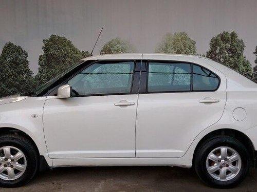 Used Maruti Suzuki Swift Dzire 2011 MT for sale in Thane