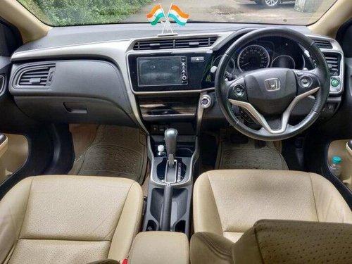 Used Honda City 2017 AT for sale in Mumbai