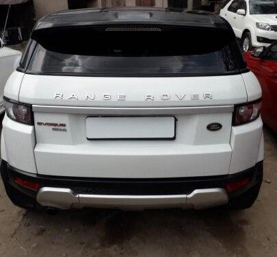 2014 Land Rover Range Rover Evoque AT for sale in New Delhi