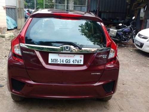 Used Honda Jazz 1.2 V i VTEC 2018 MT for sale in Pune