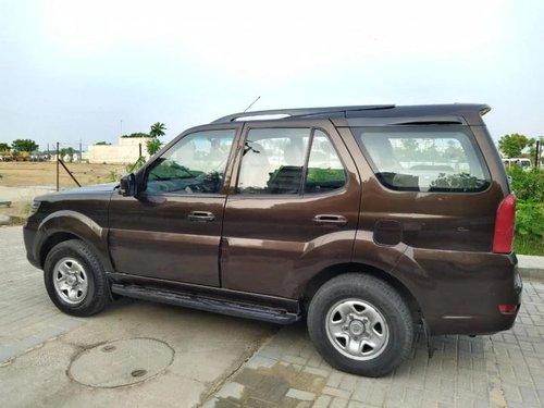 Used Tata Safari Storme LX 2013 MT for sale in Ahmedabad